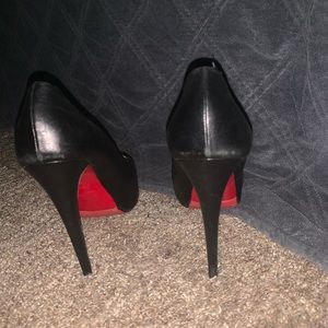 👠Red Bottoms 👠